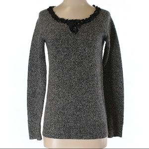 J Crew Pull Over Sweater